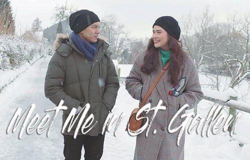 Meet Me In St. Gallen film complet