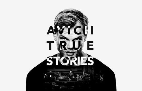 Avicii: True Stories film complet