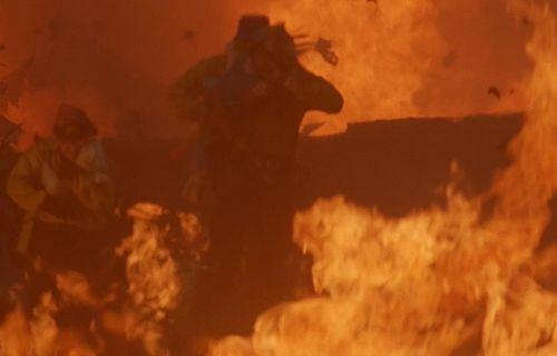 Orage de feu film complet