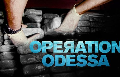 Operation Odessa film complet