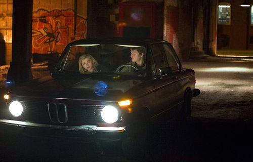 November Criminals film complet