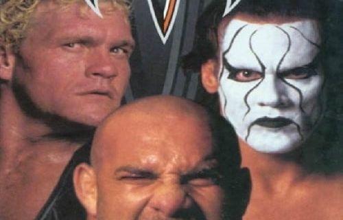WCW Halloween Havoc 1999 FULL movie