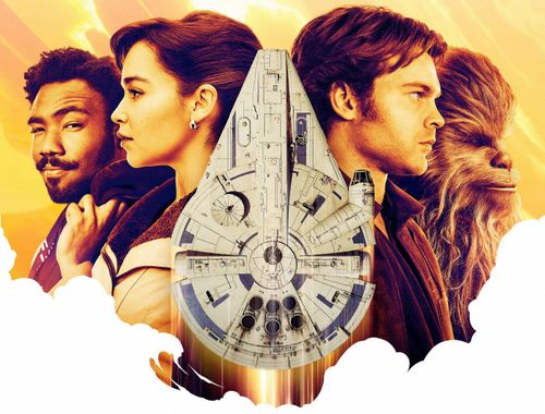 Solo : A Star Wars Story film complet