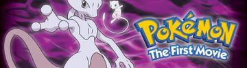 Pokémon, le film : Mewtwo contre Mew
