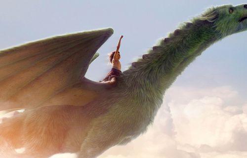 Pete's Dragon FULL movie