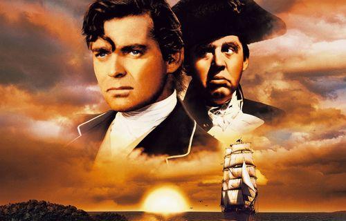 Mutiny on the Bounty FULL movie