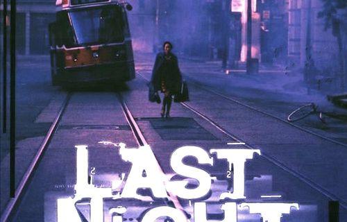 Last Night FULL movie