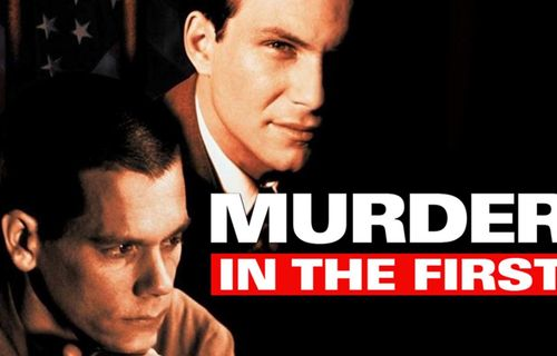 Murder in the First FULL movie