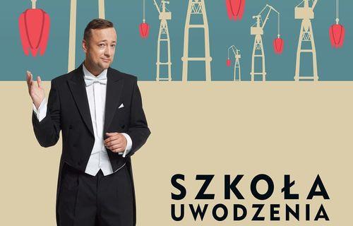 Szkoła Uwodzenia Czesława M. FULL movie