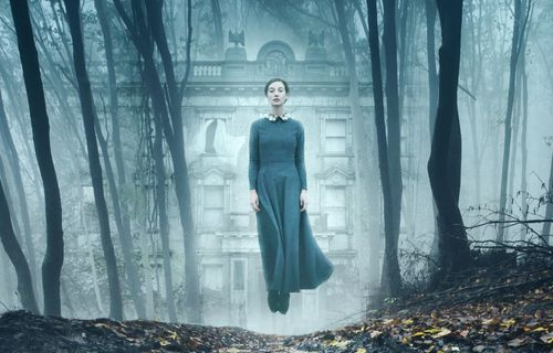 The Lodgers film complet