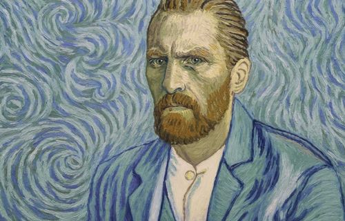 La Passion Van Gogh film complet