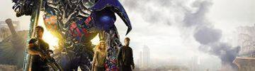 Transformers 4 - L'âge de l'extinction