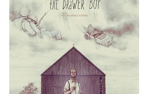 The Drawer Boy FULL movie