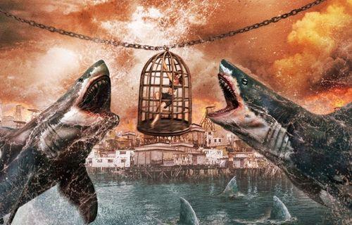 Empire of the Sharks FULL movie
