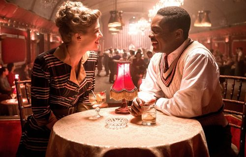 A United Kingdom film complet