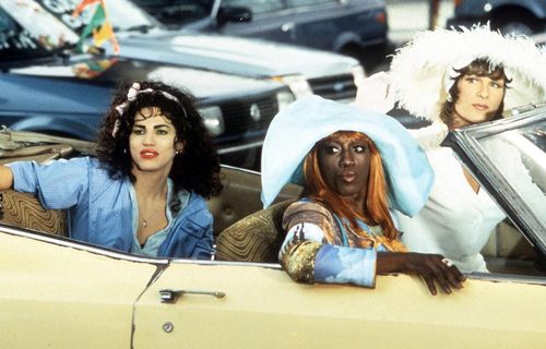 To Wong Foo, Thanks for Everything! Julie Newmar film complet