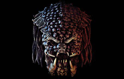 The Predator film complet