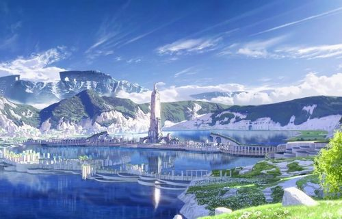 Maquia : When the promised Flower blooms film complet