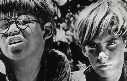 Lord of the Flies film complet
