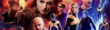 X-Men : Dark Phoenix