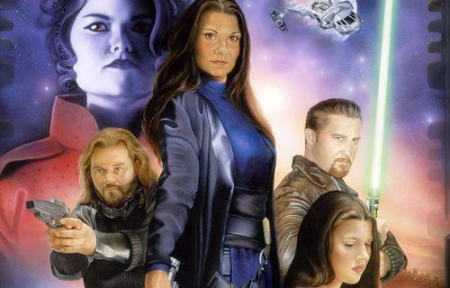 Star Wars: Revelations film complet
