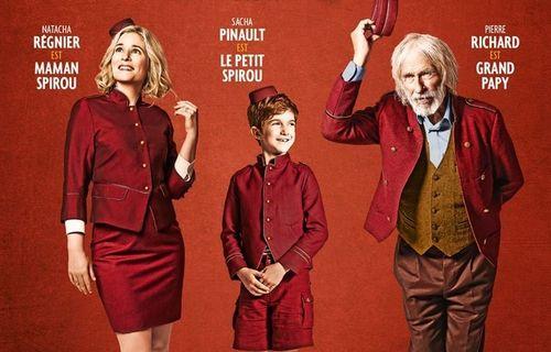 Le Petit Spirou FULL movie