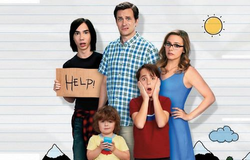 Diary of a Wimpy Kid: The Long Haul film complet