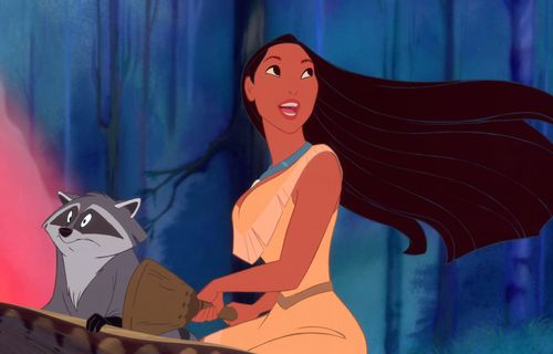 Pocahontas FULL movie