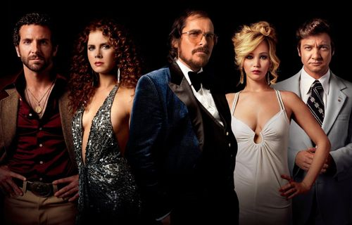American Hustle FULL movie