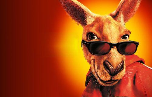 Kangourou Jack film complet