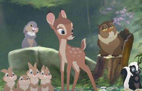 Bambi II FULL movie