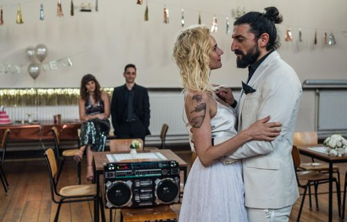 In the Fade film complet