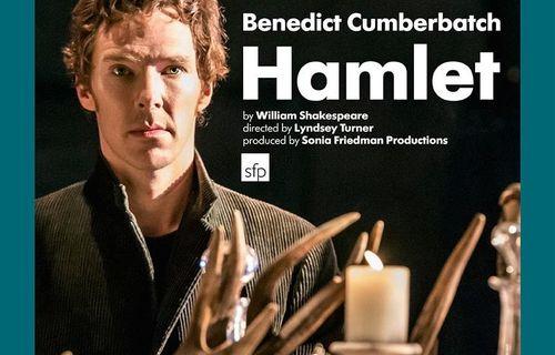 National Theatre Live: Hamlet FULL movie