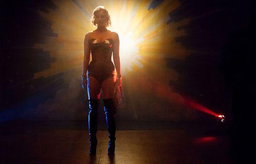 Professor Marston and the Wonder Women film complet