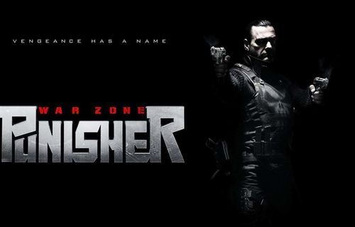 Punisher: War Zone FULL movie