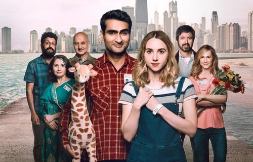 The Big Sick FULL movie