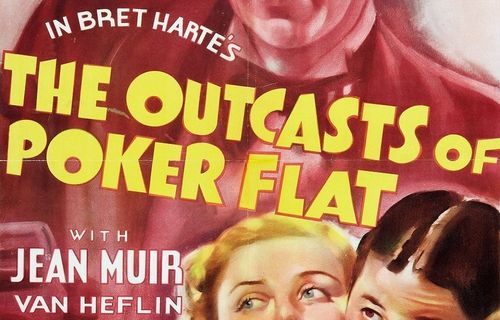 The Outcasts of Poker Flat FULL movie
