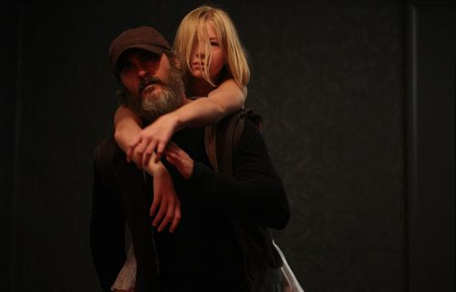 You Were Never Really Here FULL movie