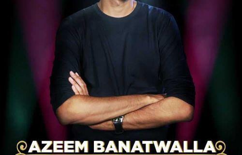 Azeem Banatwalla: Cometh The Hour FULL movie