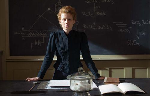 Marie Curie FULL movie
