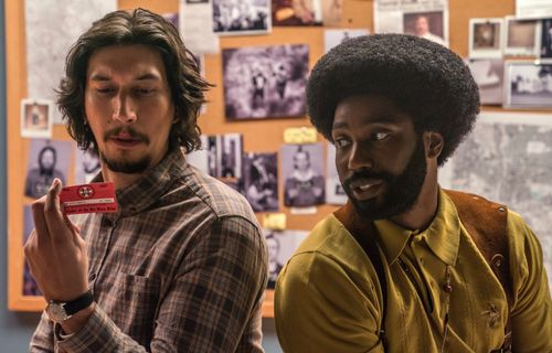 BlacKkKlansman FULL movie