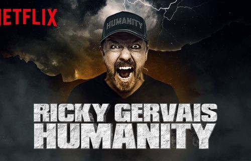 Ricky Gervais: Humanity FULL movie
