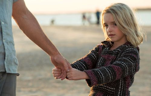 Mary film complet