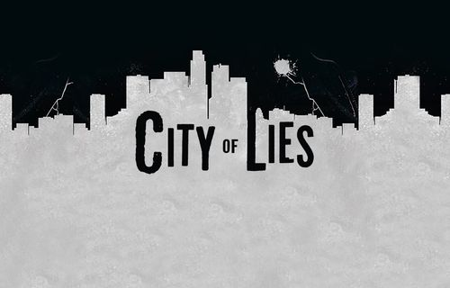 City of Lies film complet
