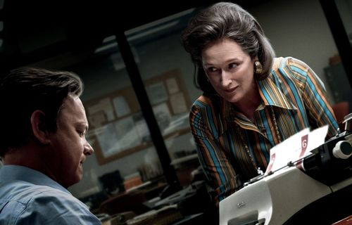 Pentagon Papers film complet