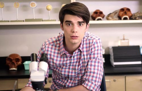 Alex Strangelove FULL movie