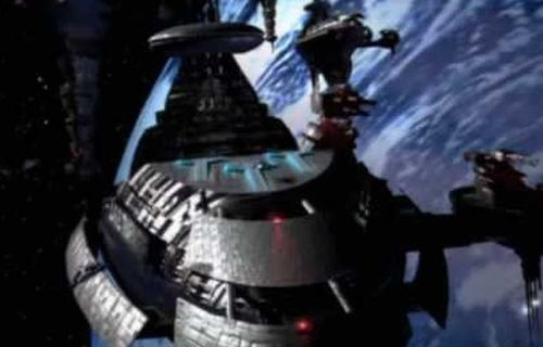 Star Command film complet