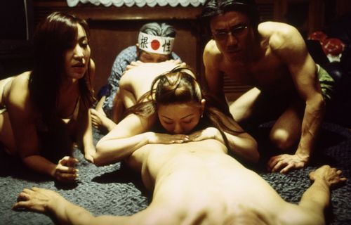 The Japanese Wife Next Door FULL movie