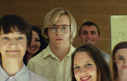 My Friend Dahmer FULL movie