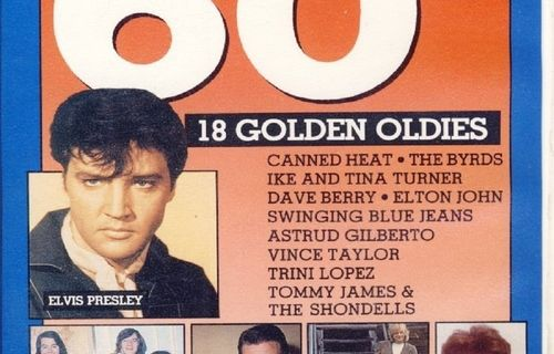 Remember The 60's - 18 Golden Oldies - Various Artists Vol: 1 FULL movie